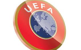 UEFA emblem