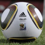 Official ball for FIFA 2010 World Cup South Africa