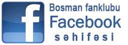 Bosman fanklubu facebook-da