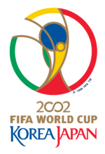 Koreya_Yapan 2002_Football_World_Cup_logo