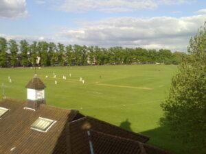 parkers piece cricket3